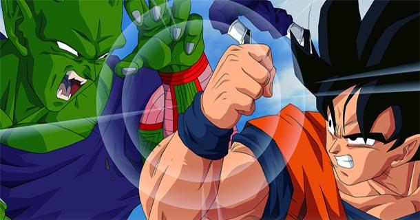 Mejores Videos de Goku