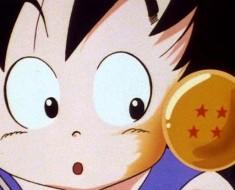 cancion de bola de dragon - dragon ball - cancion de Goku