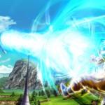 combate de goku