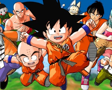 canciones de dragon ball