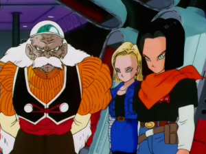 Dr.GeroAndroid17and18-1