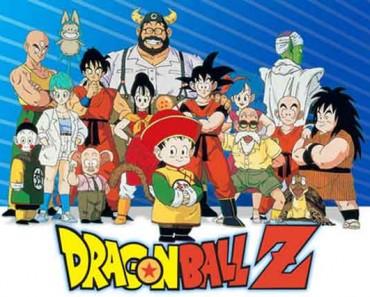 imagen dragon ball z