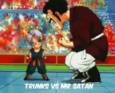 pelea en videos de goku
