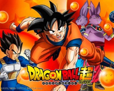 videos dragon ball super