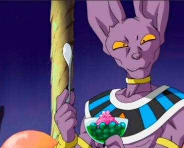 video divertido de dragon ball super